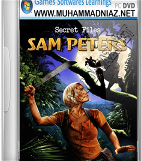The Secret Of Coreldraw Madcoms secret files sam peters free pc version