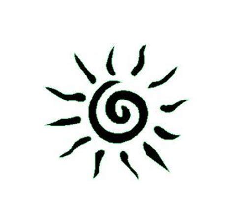 pochoir soleil pour tatouage temporaire unik tattoo
