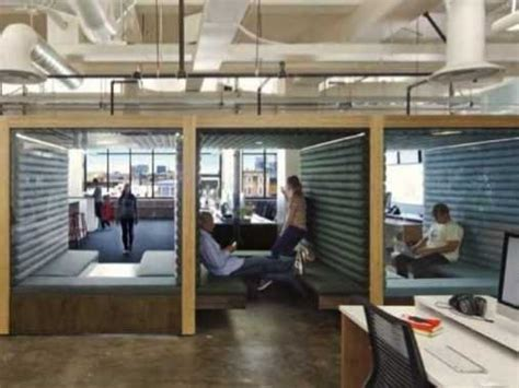 office layout of the future the future of the workplace business insider