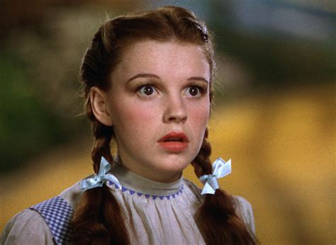 judy garland as dorothy wizard of oz pin the wizard of oz 1939 movie and pictures on pinterest