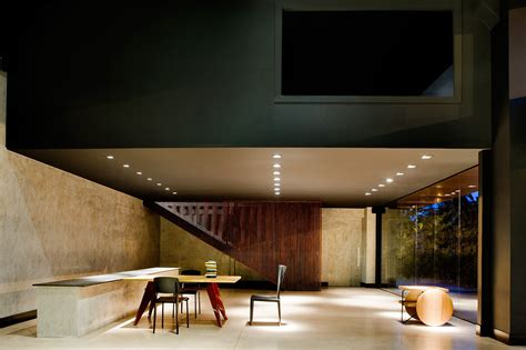 Modern Home Interior by A New Type Of Showroom For Luxury Cars Design Milk