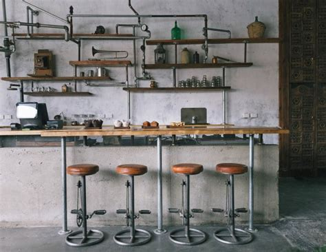 White Country Kitchen Ideas the local mbassy australian prohibition era interior
