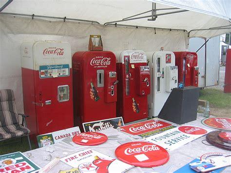 arredamento vintage vintage coca cola