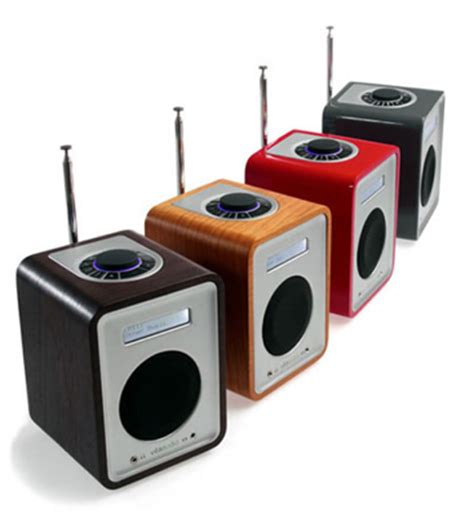 Vita Audios Stylish Dab Radio by Vita Audio Releases The R1 Dab Fm Radio