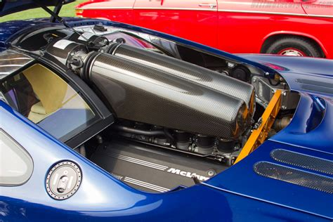 Mclaren F1 Xp4 by Mclaren F1 Chassis Xp4 2016 The Quail A Motorsports