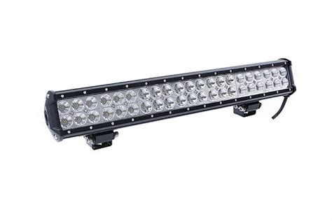 The Best Led Light Bar Top Ten Led Light Bars Worth The Money Dirt Wheels Magazine
