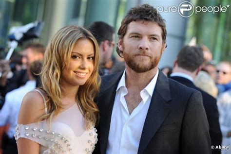 sam worthington mars sam worthington le h 233 ros d avatar s est s 233 par 233 de sa
