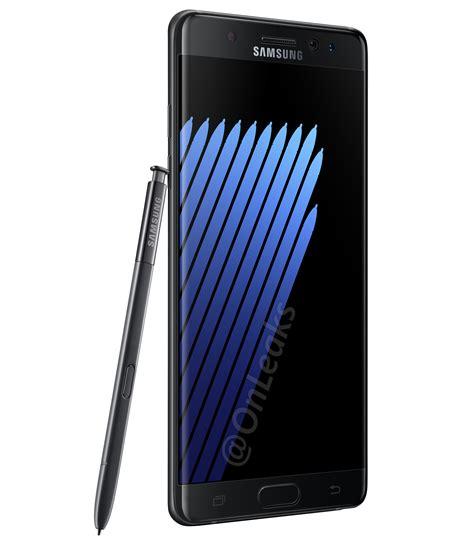 Samsung Z 7 Samsung Galaxy Note 7 Na Nowych Renderach Razem Z Nowymi