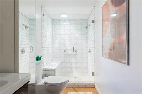 hgtv bathrooms makeovers small – Sleek, Modern Bathroom Remodel   Joni Spear   HGTV