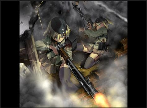 Anime 2 World War by Anime World War 2 Take 2 Anime Anime