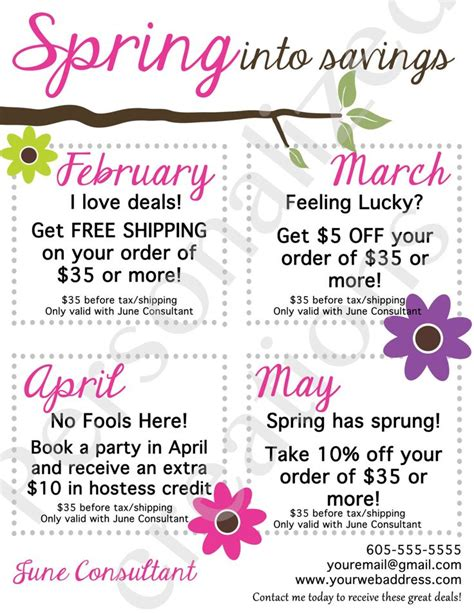 coupons for origami owl printable coupons for your direct sales business thirty