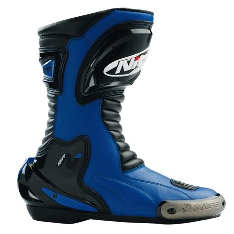 best motorcycle racing boots nitro racing nb101 motorcycle race boots race sport