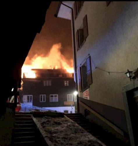 töging am inn hotel hirschen in fiesch wird ein raub der flammen 1815 ch