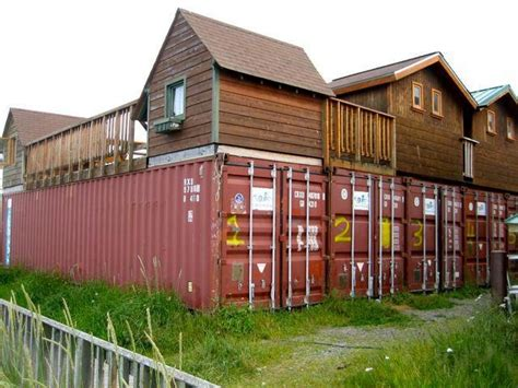 houses in alaska 17 best images about shipping container houses on pinterest converted shipping