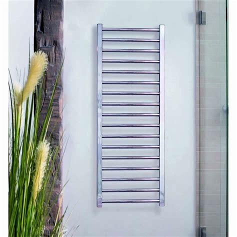 stainless steel radiators for bathrooms zehnder stellar stainless steel towel radiator uk bathrooms