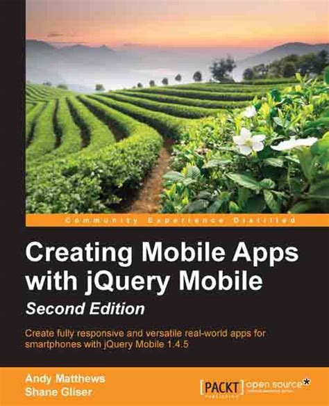 creating mobile apps review for creating mobile apps with jquery mobile