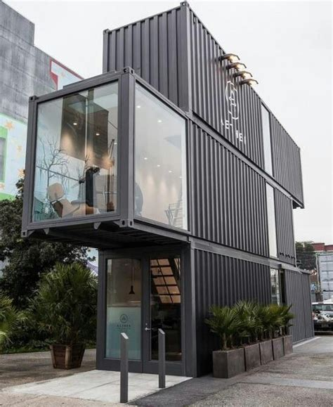 Container Home Design And Construction 25 Best Ideas About Container House Design On