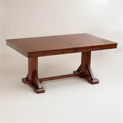 Dining Room Table Woodworking Plans Furniture Trisha Yearwood Dining Room Trestle Dining Table G Kittle S Trestle Dining Table By