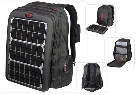 Picard Solar Bag Puts A Solar In A Leather Glove by Ook Dit Is Mogelijk Met Zonne Energie Fritts Nl