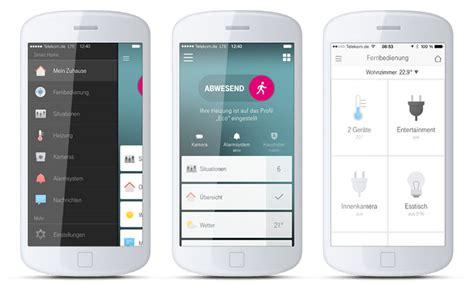 telekom smart home das magenta smarthome einfach vernetzen
