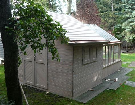 fabrication de serre de jardin en bois 224 carpentras 84