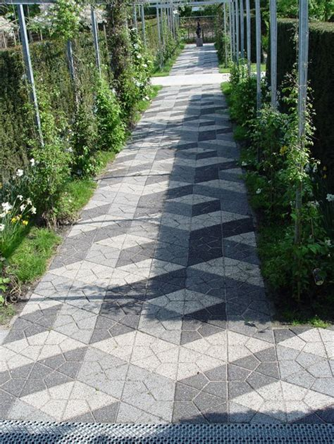 paths design paver design ideas landscaping network
