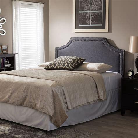 cushioned headboard queen top 25 best upholstered headboard queen ideas on