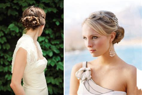 braided styles up do for hair on the sides wedding trends braided hairstyles belle the magazine
