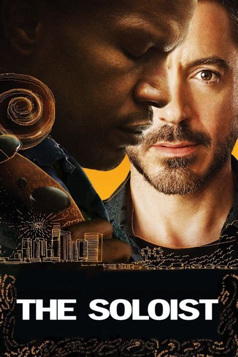 the soloist 2009 the movie database tmdb