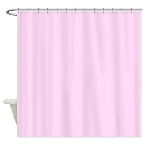 Pink Shower Curtains Pink And White Shower Curtain Light Pink Shower Curtain By Inspirationzstore Singer Pink
