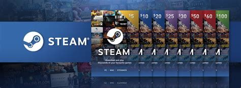 Steam 5 Gift Card - steam wallet gift card 5 50 digibyte shop