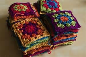 carres au crochet tricotons