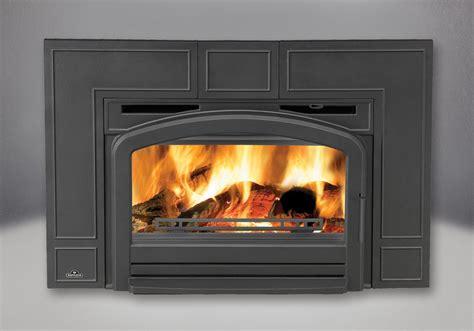 Fireplaces And More Epi3t Napoleon Epi3t Oakdale Series Cast Iron Epa Wood