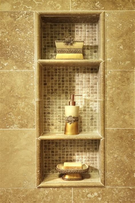 bathroom shower shelving bathroom inspiration