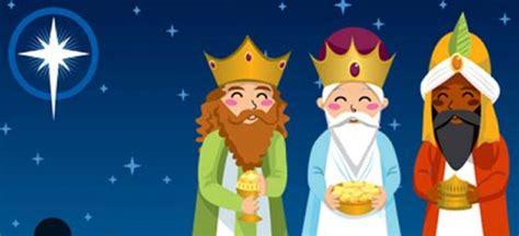 imagenes reyes magos niños las 5 mentiras m 225 s grande acerca de los 171 tres reyes magos 187