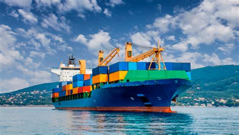 freight forwarding shipping services company miami gm