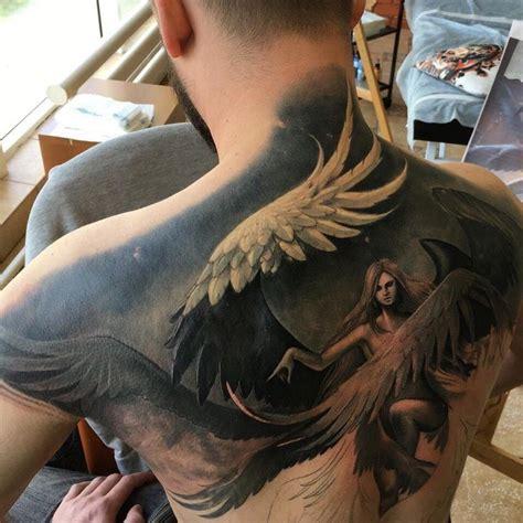 angel tattoo nice nord pin tillagd av albin nord p 229 tattoos pinterest ljus