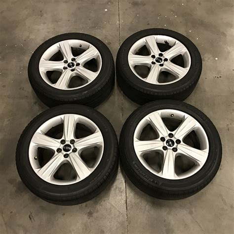 tires lincoln lincoln mkc oem wheels tires wheels