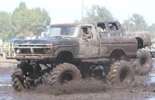 Ford Mud Trucks Classic Ford Mud Truck Photo 89107241 Trucks