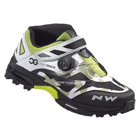 mtb shoes northwave enduro mid mountain bike mtb cycling