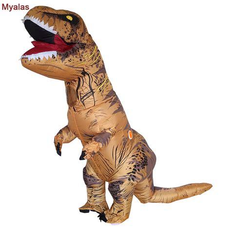 Jual Costume aliexpress buy t rex costume dinosaur costume for anime expo traje de