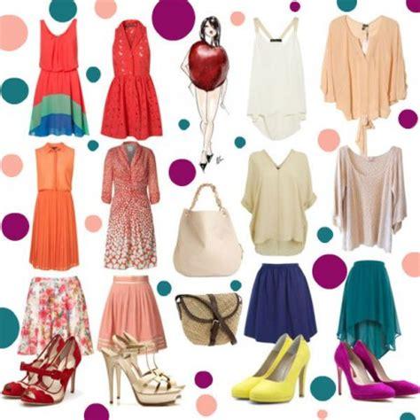 tendencias de ropa 2016 para cuerpo de manzana tipos de cuerpo y moda para todas actitudfem