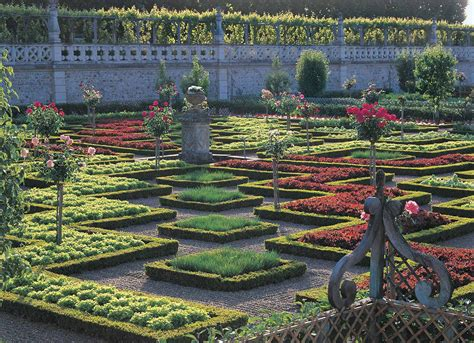 le potager ch 226 teau et jardins de villandry