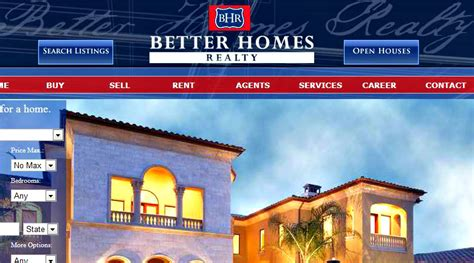 better homes realty acquires condo domain the american