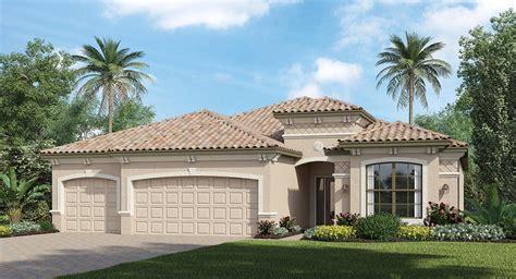 gran paradiso manor homes new home community venice