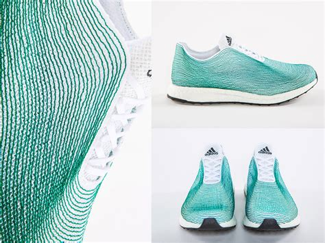 adidas to produce shoes made from marine debris earth respect