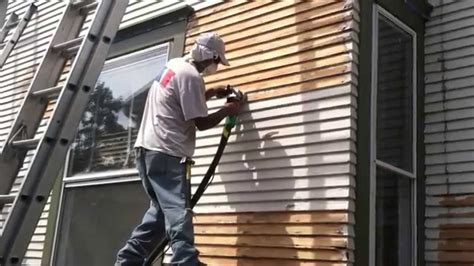 Vinyl Shake Siding Installation Elite Decorating Amp Remodeling How To Remove Old Paint