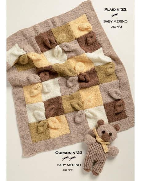 Plaid Au Crochet Modele Gratuit
