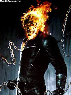 Ghost Rider Bike Live Wallpaper by Digital Quotes Ghost Rider Mobile Wallpaper