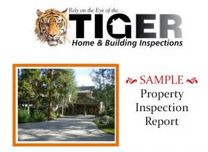 tiger home inspections colorado s premier inspection company